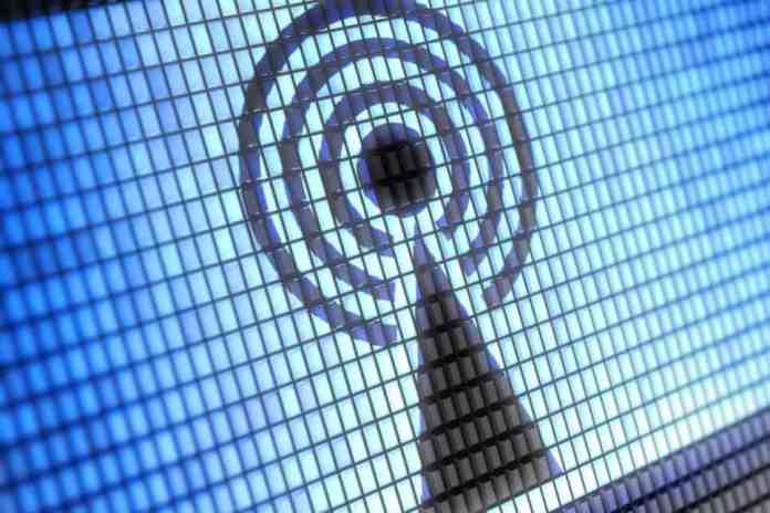 Get Free Wi-Fi Access Anywhere and Everywhere