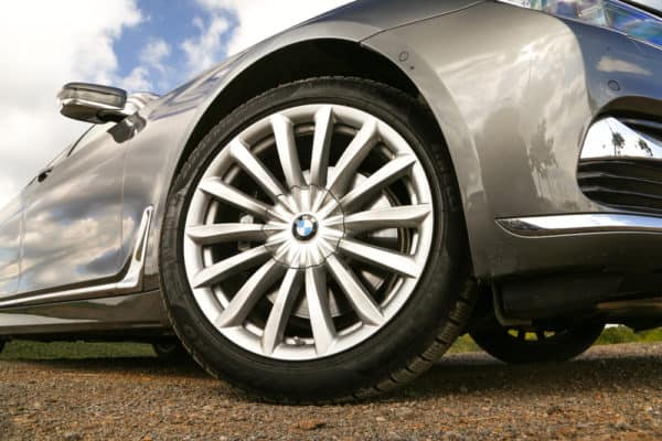 How to Protect Your BMW from Keyless Entry Hacking