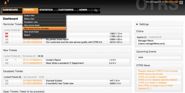 otrs-best-online-support-ticket-software