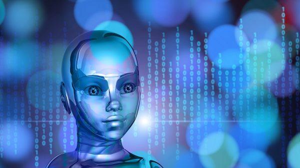 robotics in your office