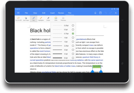 Best Office Apps for Android   Top 5 Office Apps 3