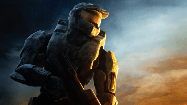 Master Chief game