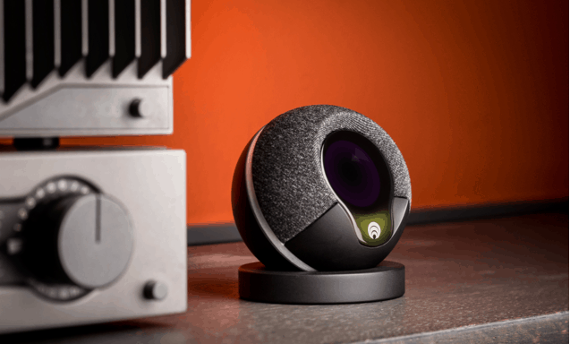 cocoon wide-angle camera system