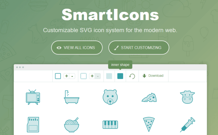 Top 11 Best Sites to Search and Download Icons - Icon Packs 11