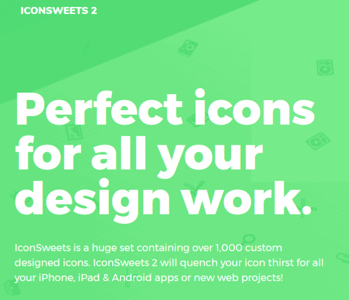 Top 11 Best Sites to Search and Download Icons - Icon Packs 9