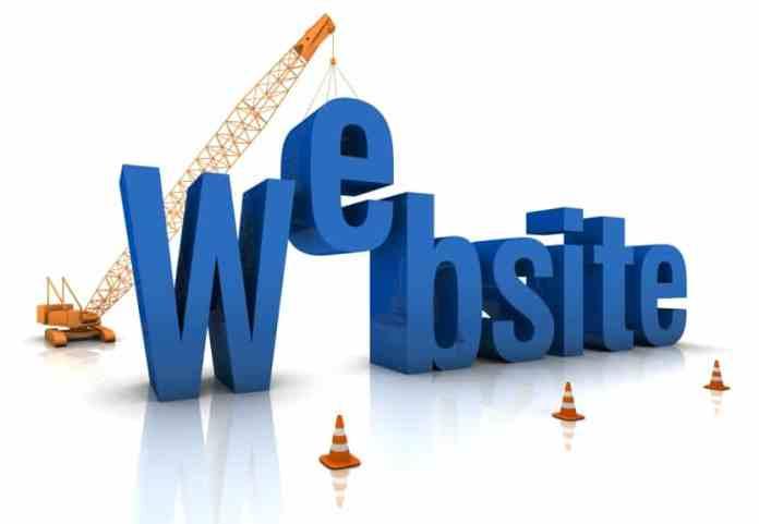 website building tools