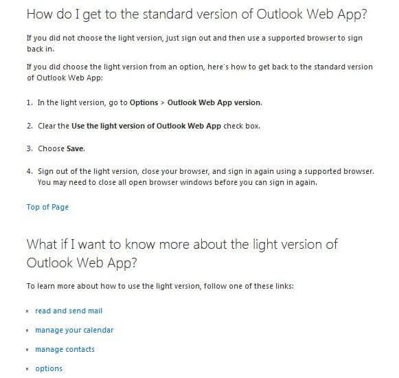 Unfolding 7 hidden Microsoft Outlook tricks Just for You 8