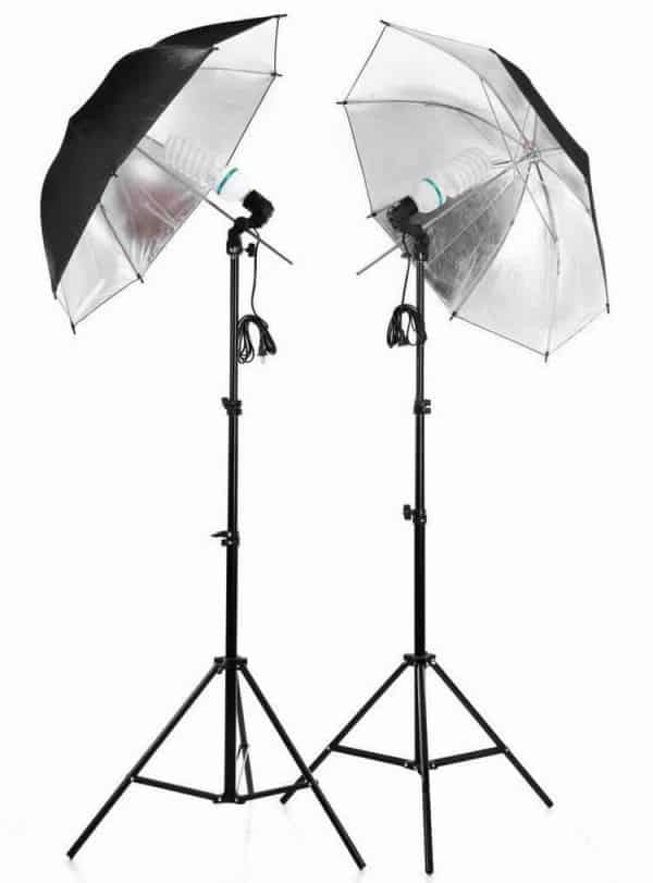 GadgetNote_Flash Umbrella
