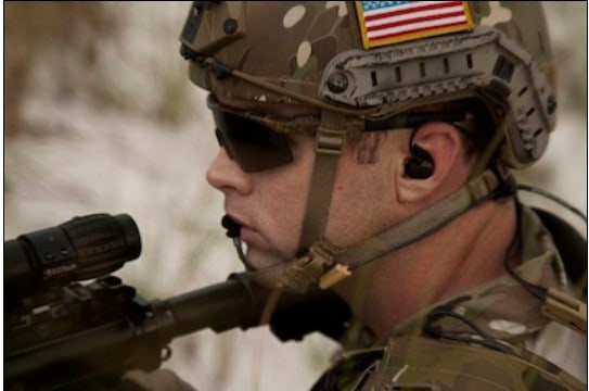Top 7 Coolest Military Gadgets Which You Can Own Now 1
