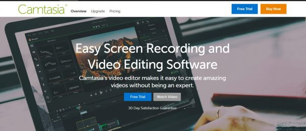 22 Awesome Tools To Make Your Own Instructional Videos 8
