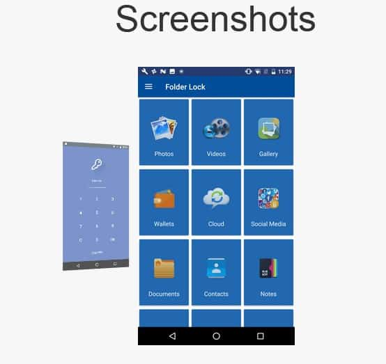 Best Folder Lock App for Android You Should Install Right Away 3