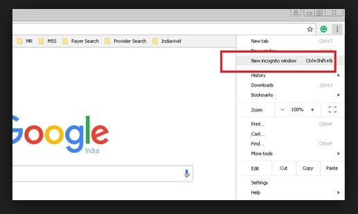 How to change the default search engine in Chrome 6