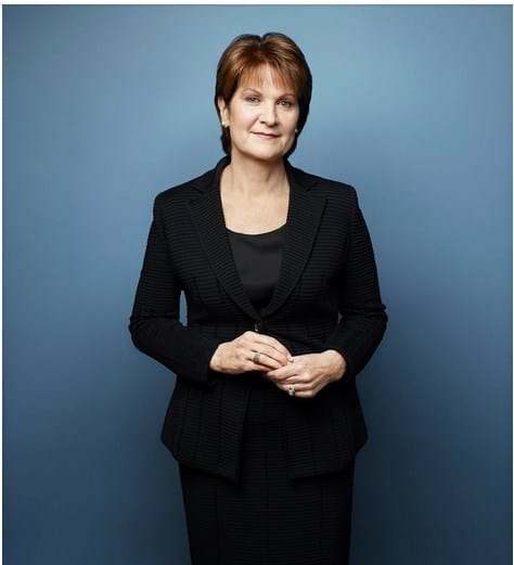 Top female CEOs around the world to Inspire us to do more 3