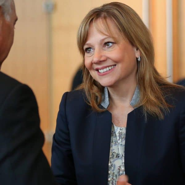 Top female CEOs around the world to Inspire us to do more 1