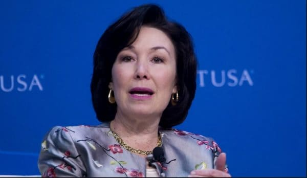 Top female CEOs around the world to Inspire us to do more 7