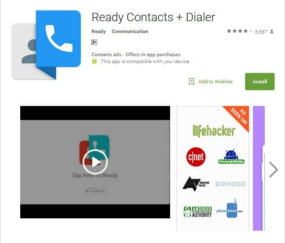 7 Best Android dialers that you should try out 1