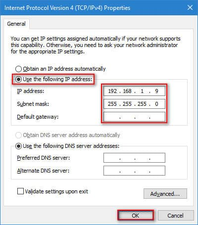 9 Easy steps on How can you set up a router as a repeater 3