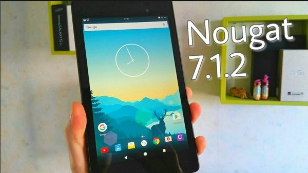 9 Reasons for you to switch to android nougat - Now! 1
