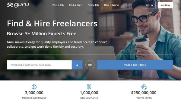 10 best freelancing websites for you to get genuine freelancing work 1