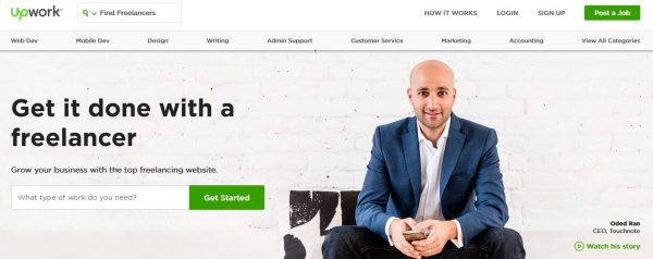 10 best freelancing websites for you to get genuine freelancing work 2
