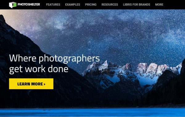 Top 12 most profitable places to sell your photos online 4