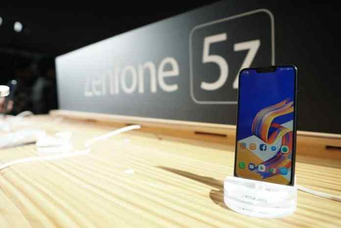 Asus Launches ZenFone 5Z At an Aggressive Price And Specs 1