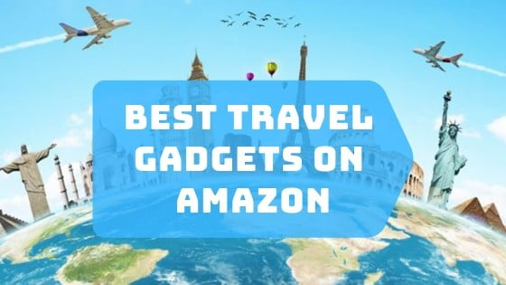 5 Travel Gadgets To Look Out For In 2020 1
