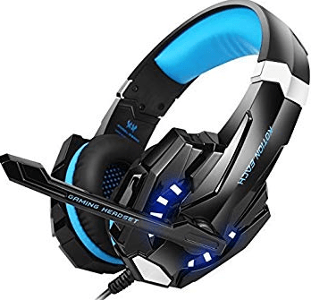 Budget Gaming Headsets Bengoo G9000?