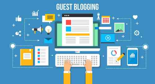 SEO Strategies for Guest Post: 5 Tips for Success 1