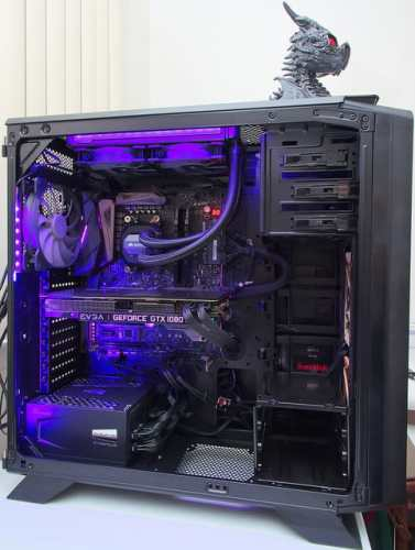 Choosing a Perfect Radiator Fan for a Gaming PC – An Ultimate Guide 1