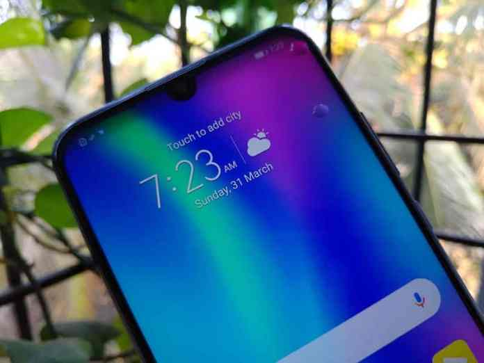 honor 10 lite review HRY AL00