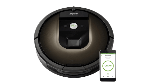Best Robot Vacuum for Thick Carpet in 2019 1