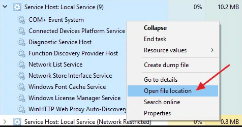 "What Is ""Host Process for Windows Tasks"", and Why Are So Many Running on My PC 3"