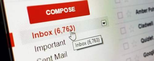 How To Mark All Emails As Read Gmail 1