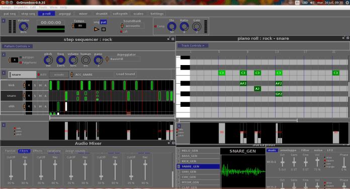 Best Free Beat Making Software 7