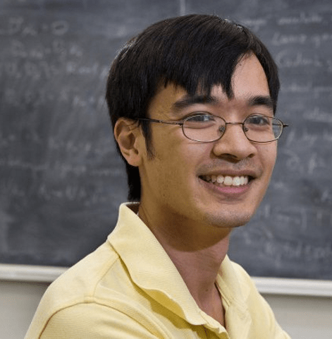 Terrence Tao  Highest IQ In The World