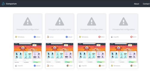 Comparium App Review: Web-Testing Made Simpler Than You Think? 5