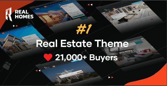 5 Best Real Estate WordPress themes in 2020 1