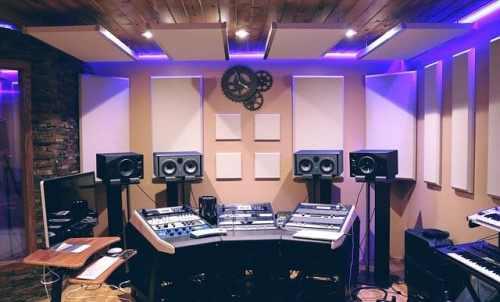 Integrated amplifier vs av receiver for music 1