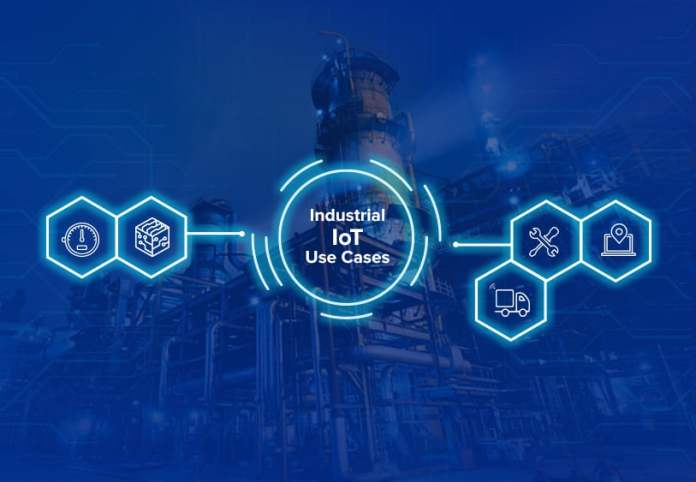 top-industrial-iot-use-cases
