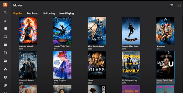 8 Best TVMuse alternatives with all-inclusive movies and TV shows for free! 10