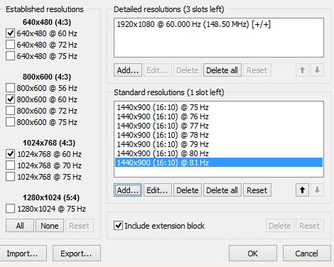[Complete Guide] How to Overclock Monitor For PC 5