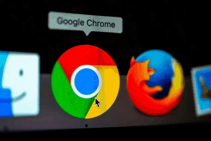 chrome keeps closing