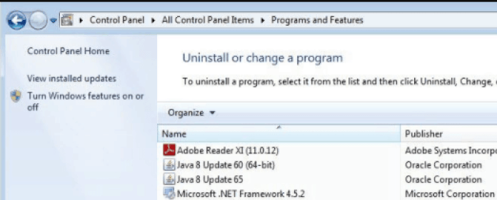 "4 easy hacks to fix ""Unable to access jarfile"" error 2"