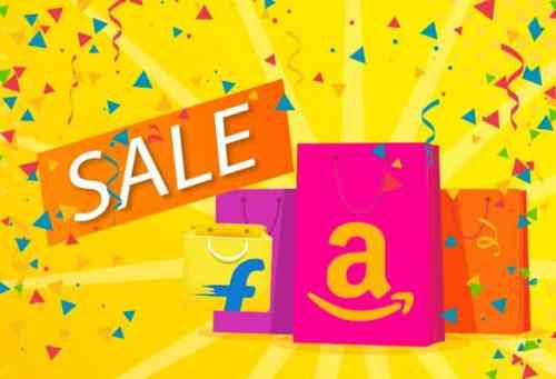 Amazon.in Is Gearing Up For The Upcoming Great Indian Festival Sale Soon! 1