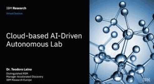 How IBM Technology Is Amplifying Chemical Research 2