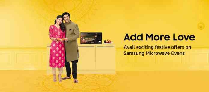Samsung Bangladesh | Samsung Microwave Oven | Cooking Appliances