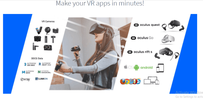 7 VR Creation Tools for Creatives 7
