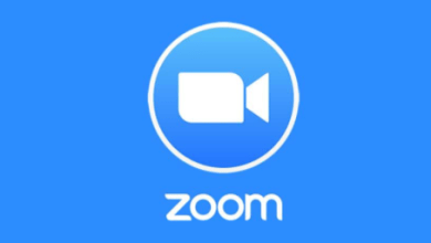 how to change background of zoom meeting