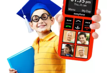 Easyfone Star Launched In India